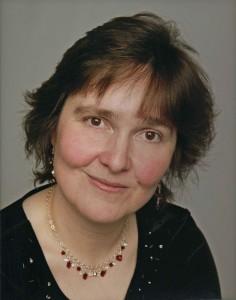 Veronica Henderson